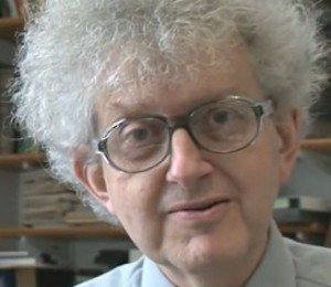 Martyn Poliakoff: green chemist, big hair, YouTube god?