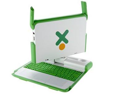 OLPC plans $75 kids' tablet PC