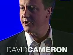 Cameron on innovation and power
