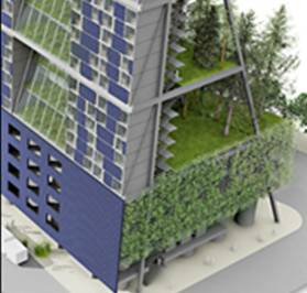 High hopes for high-rise horticulture