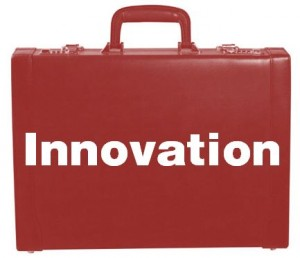 What did the budget do for UK innovation investors?