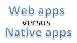 Google's take on native apps vs. HTML5 before Motorola