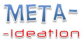 Meta-ideation: ideation about ideation