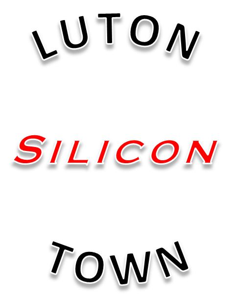 Could Luton turn out to be the UK's first Silicon Town?